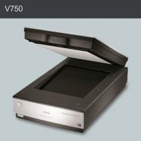 V750 Scan