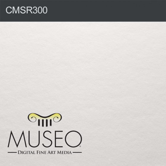 Museo Silver Rag by Crane