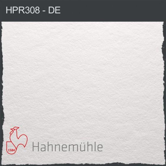 Hahnemühle Photorag - deckle edges